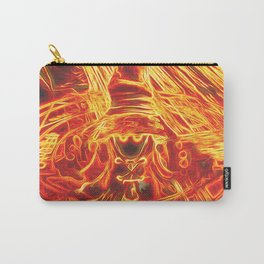 Incendium Waltz Carry-All Pouch