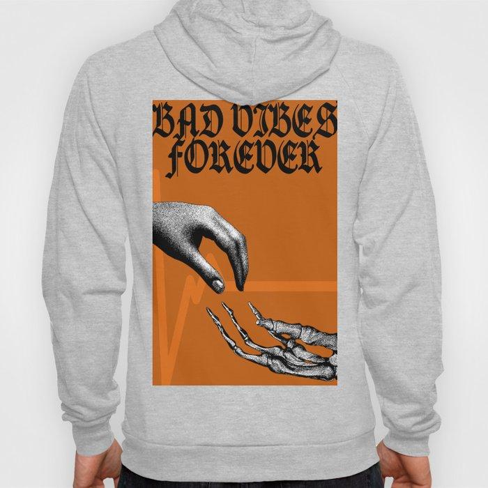 XXXTENTACION Bad Vibes Forever Hoody