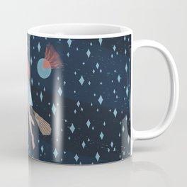 Night Ride Coffee Mug