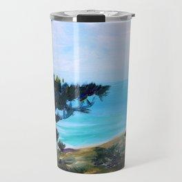Fine, Fine Torrey Pine Travel Mug