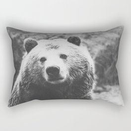 HELLO BEAR Rectangular Pillow