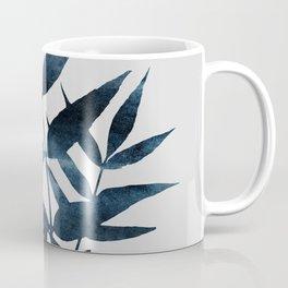 Watercolor Leaves 9 Coffee Mug