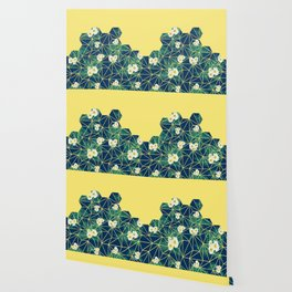 Tropical Tiles #society6 #decor #buyart Wallpaper