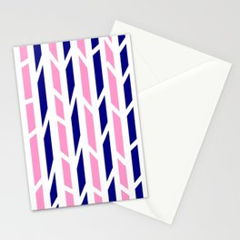 Mariniere marinière variation IX Stationery Cards