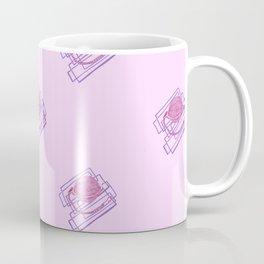 tea strainer print Coffee Mug