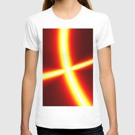 Disco light T-shirt