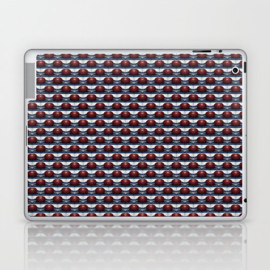 Buoy Pattern Laptop & iPad Skin