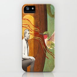 Inner Core iPhone Case