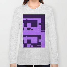 QR Long Sleeve T-shirt