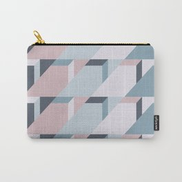 Nordic Winter #society6 #nordic #pattern Carry-All Pouch