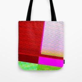 GLITCH_0014 Tote Bag