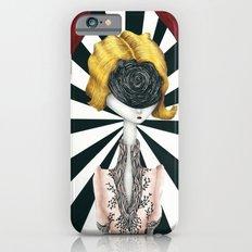 paranoia Slim Case iPhone 6s