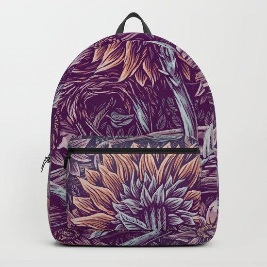 Plea Backpack