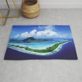 Bora Bora Rug