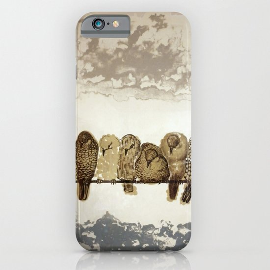 Differences iPhone & iPod Case