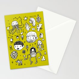 Panoply Stationery Cards