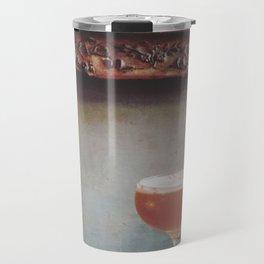 La Coupe. Travel Mug