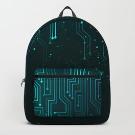 Aqua Tech Backpack