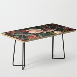 FLORAL AND BIRDS XIV Coffee Table