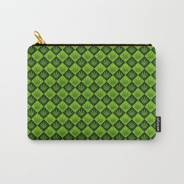 weed pattern Carry-All Pouch