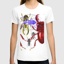 Beetleverse T-shirt