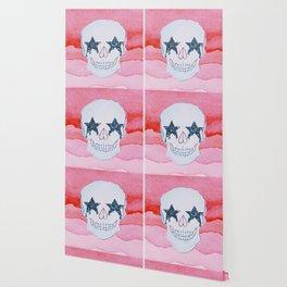 star skull Wallpaper