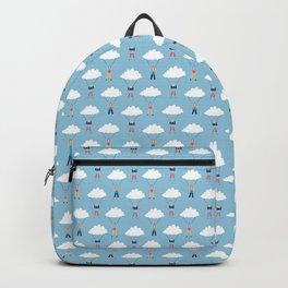 Cloud Jumpers Backpack