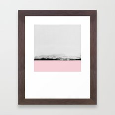 Y08 Framed Art Print