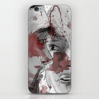 dead space iPhone & iPod Skins featuring DEAD SPACE by Miss Kicks