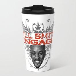 Will Smith Engage Travel Mug