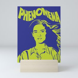 PHENOMENAL Mini Art Print