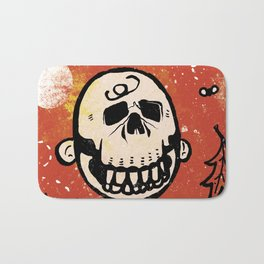 Charlie Brown - The Original Pumpkin King Bath Mat