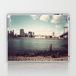 In Search Of..  Laptop & iPad Skin