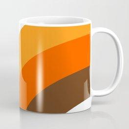 Harvest Rainbow - Left Side Coffee Mug