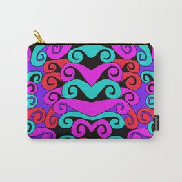 Wav Carry-All Pouch