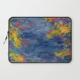 Vernal Pond Laptop Sleeve