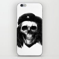 che iPhone & iPod Skins featuring Che Guevara by Motohiro NEZU