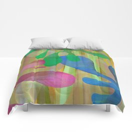 Driftwood Down Comforters