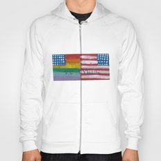 Flags For The Future 4: Power To The People Hoody