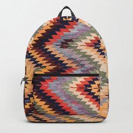 Denizli Summer Backpack