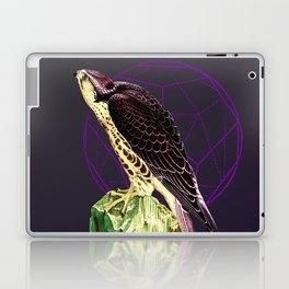 Serpentine Hawk Laptop & iPad Skin