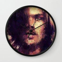 Worthy Wall Clock