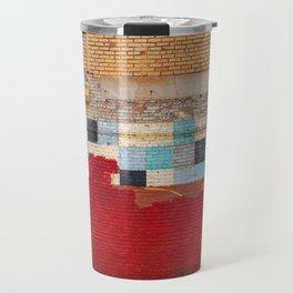Brooklyn Architecture II Travel Mug