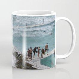 Bondi Waves Coffee Mug