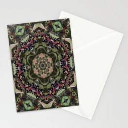 Nature's Twists # 18 Stationery Cards