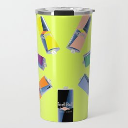 Gives you Wings Image 1 Travel Mug