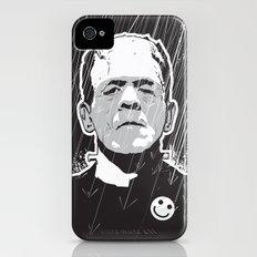 Frankenstein Slim Case iPhone (4, 4s)