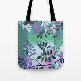 Interleaf - Genderqeer Tote Bag