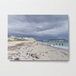 South-west Australian winter Metal Print