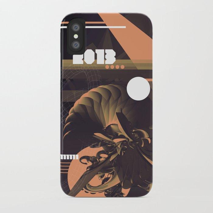 2013 iPhone Case